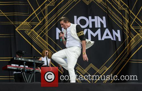 John Newman 1