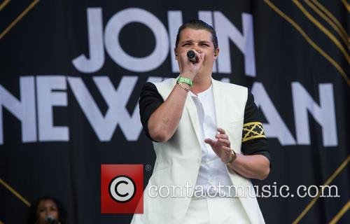 John Newman, Perry Park, Wireless Festival
