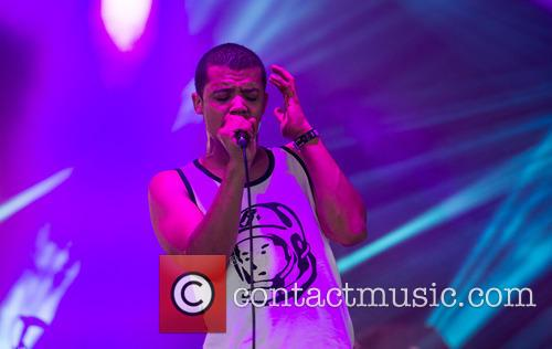 Raleigh Ritchie 2