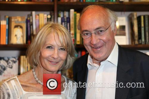 Sandra Howard and Michael Howard 8