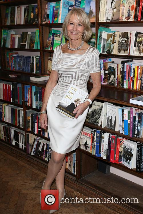 Sandra Howard Book Launch Party