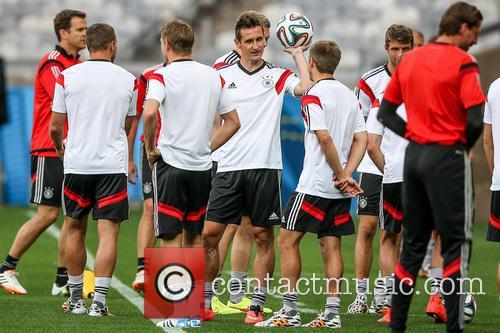 Miroslav Klose 2