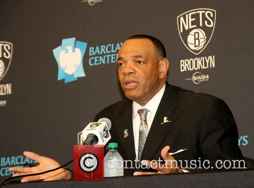 Brooklyn and Lionel Hollins 4