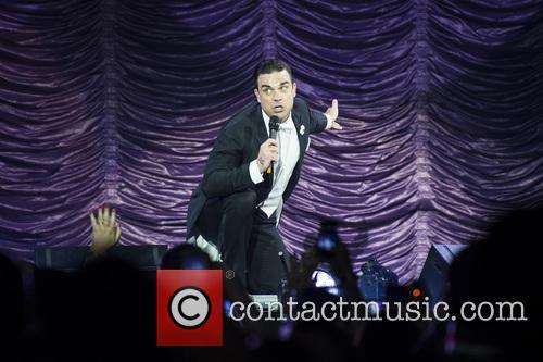 Robbie Williams 21