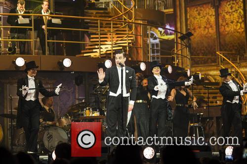 Robbie Williams 23