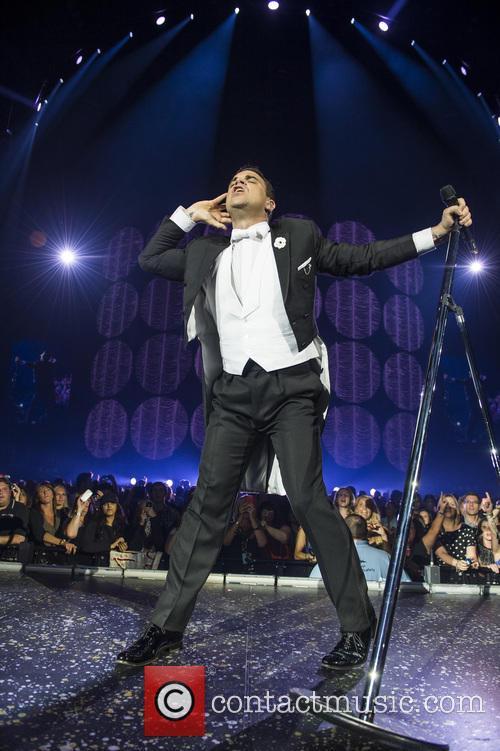 Robbie Williams 24