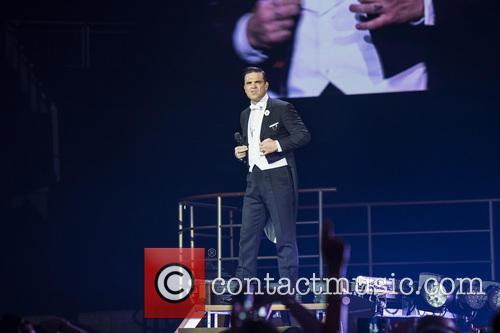 Robbie Williams 29