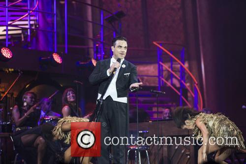 Robbie Williams 31