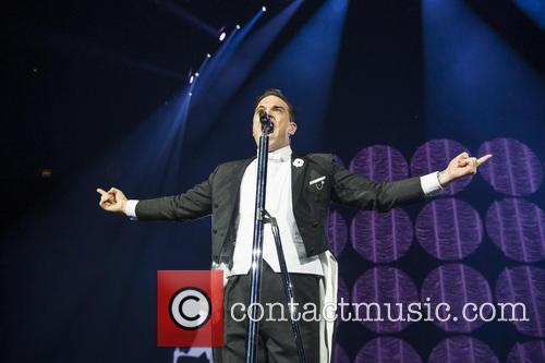 Robbie Williams 37