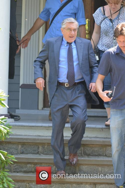 Robert De Niro 8