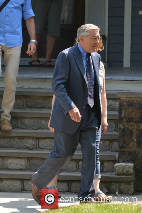 Robert De Niro 22