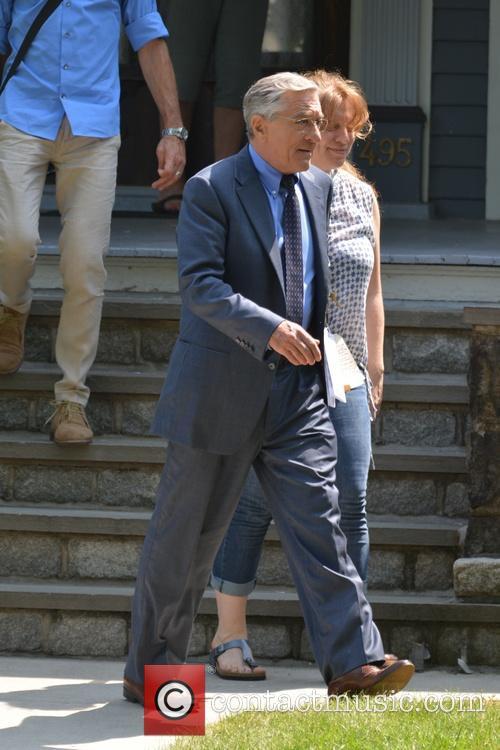 Robert De Niro 25