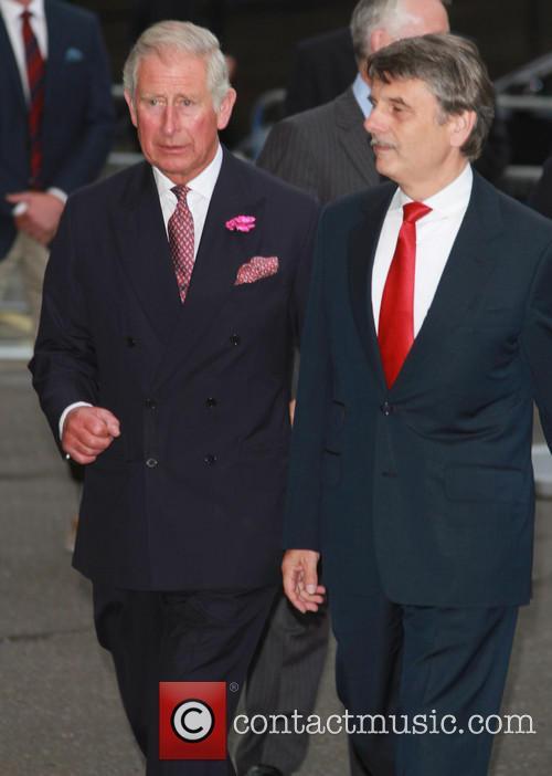 Prince Charles and Prince Of Wales 3