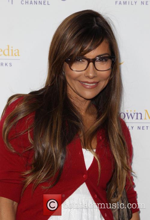 Vanessa Marcil, Private Residence