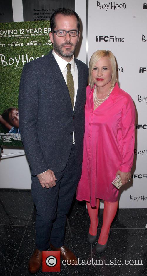 Guest and Patricia Arquette 2