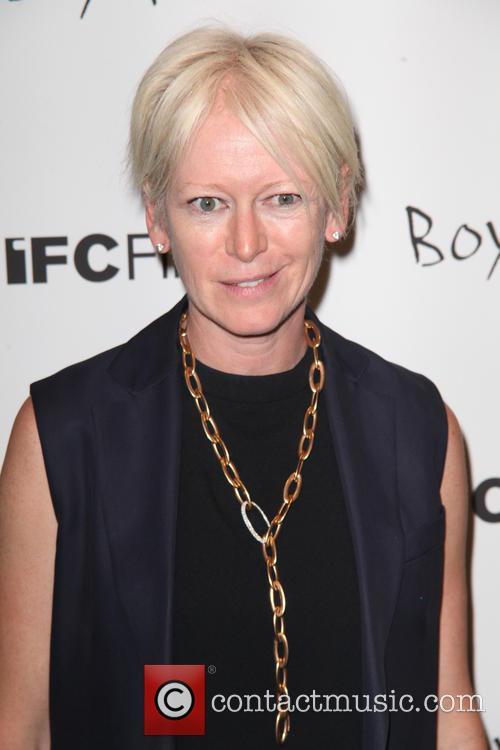 MOMA IFC Present Boyhood Premiere