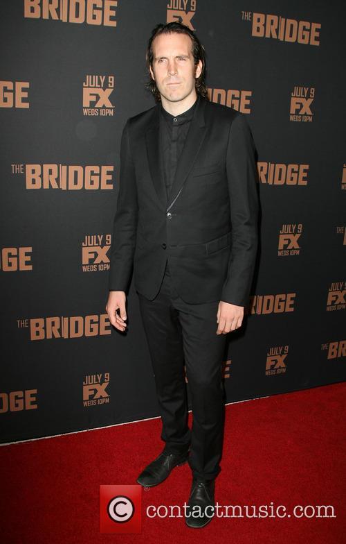 FX's The Bridge Premiere