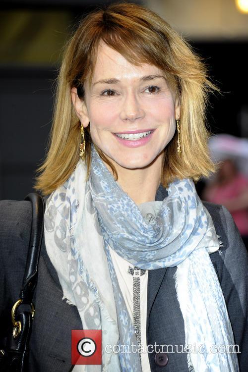 Frances O'connor