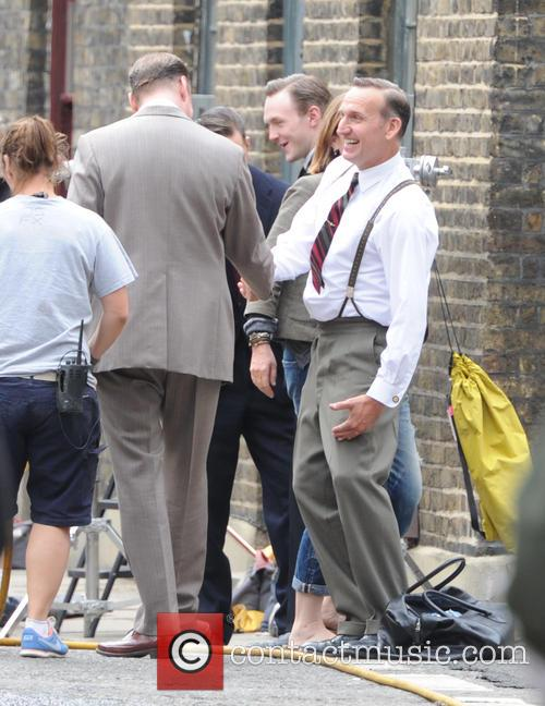 David Thewlis and Christopher Eccleston 8