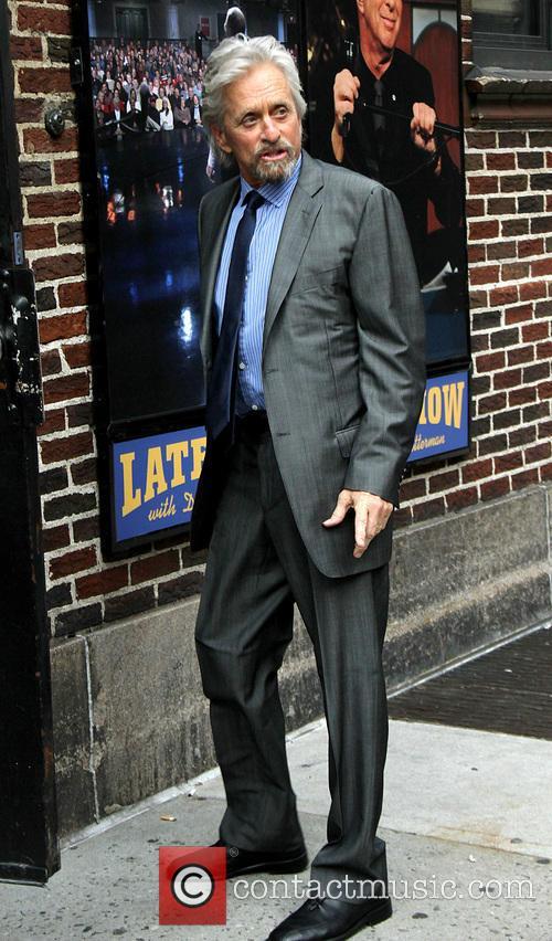 Michael Douglas 2