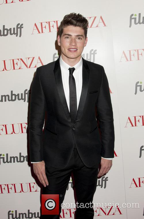 New York screening of 'Affluenza' - Arrivals