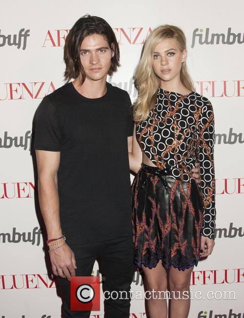 Will Peltz and Nicola Peltz