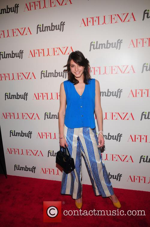 New York Special Screening of Affluenza at the...