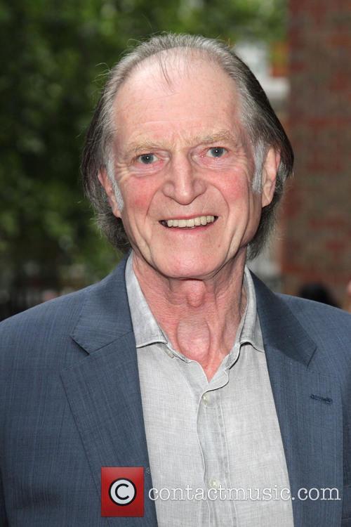 David Bradley 2