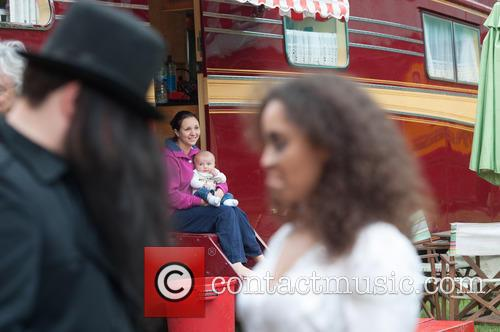 Carters Steam Fair Ghost Train auditions