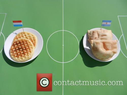 World Cup Cuisines