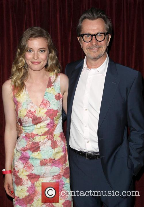 Gillian Jacobs and Gary Oldman 3