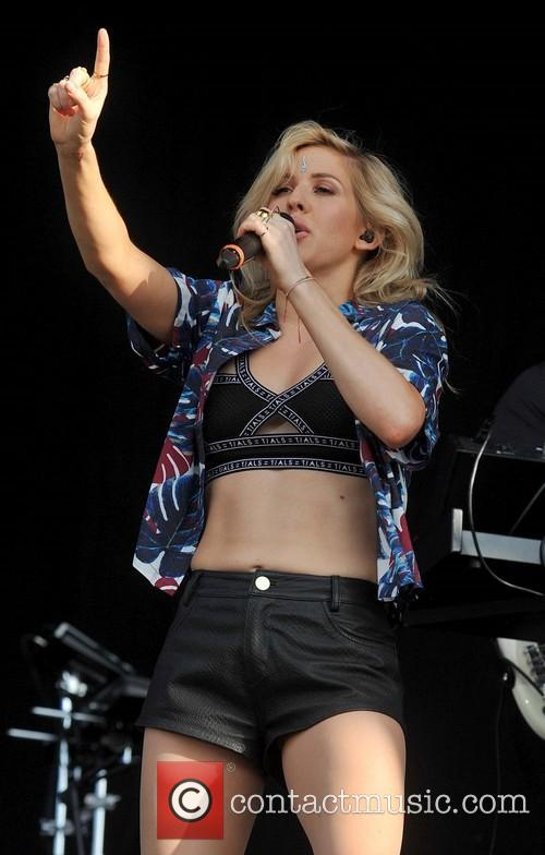 Ellie Goulding 11