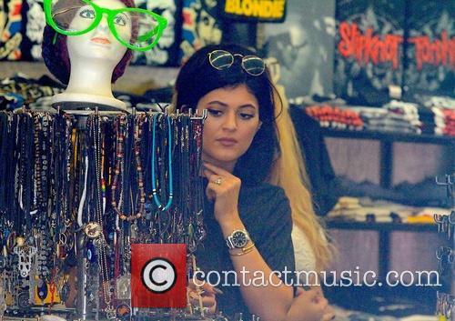 Kylie Jenner 4
