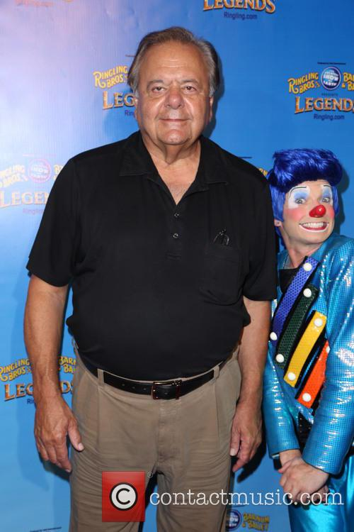 Ringling Bros. and Barnum & Bailey Circus: Legends