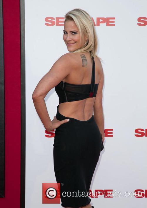 Brittany Daniel 4
