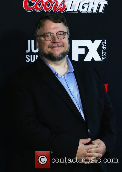 Guillermo del Toro, DGA Theater