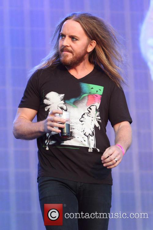 Tim Minchin Live at Hyde Park