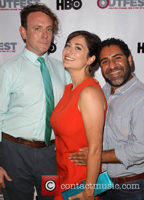 2014 Outfest Opening Night Gala Premiere Of \Life...