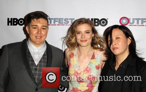 Kp Pepe, Gillian Jacobs and Kim Yutani 1