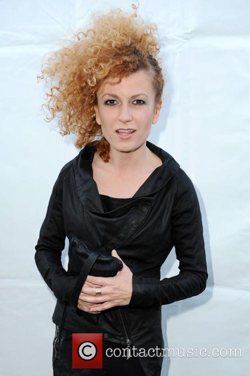 Berlin and Lucy Diakovska 3