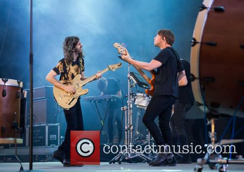 Ben Mckee and Daniel Wayne Sermon 11