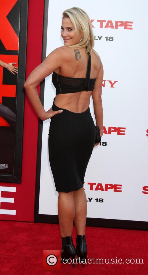Brittany Daniel 3