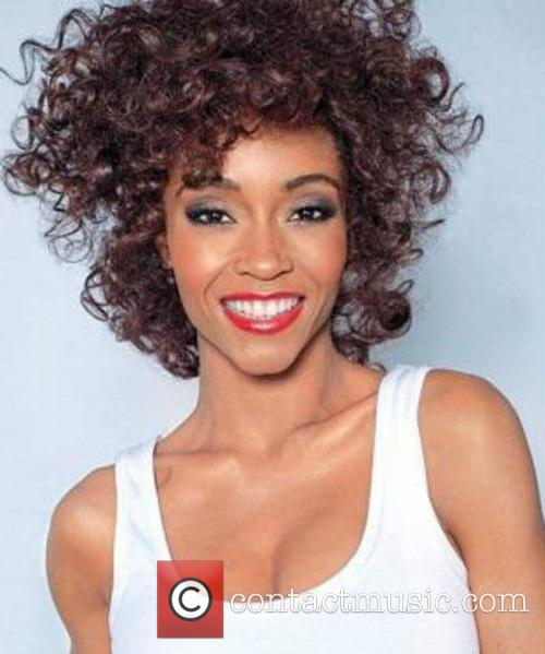 Yaya DaCosta as Whitey Houston