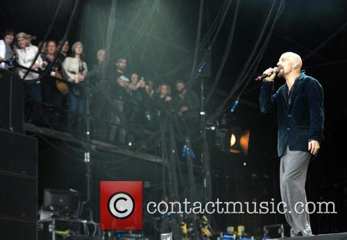 James and Tim Booth 2
