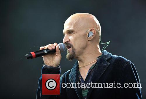 James and Tim Booth 5
