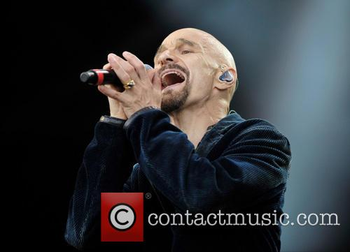 James and Tim Booth 1