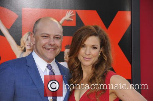 Premiere of Columbia Pictures' 'Sex Tape'