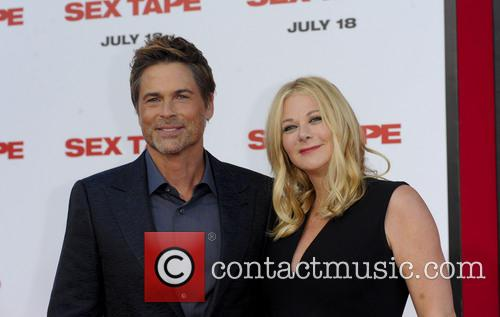 rob lowe premiere of columbia pictures sex 4280055