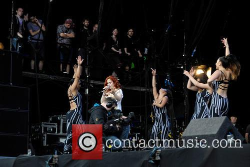 katy b t in the park 2014 4282341