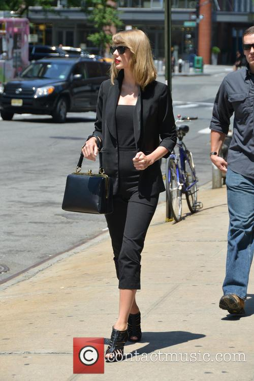 Taylor Swift 87